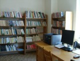 Obecní knihovna Horní Slatina